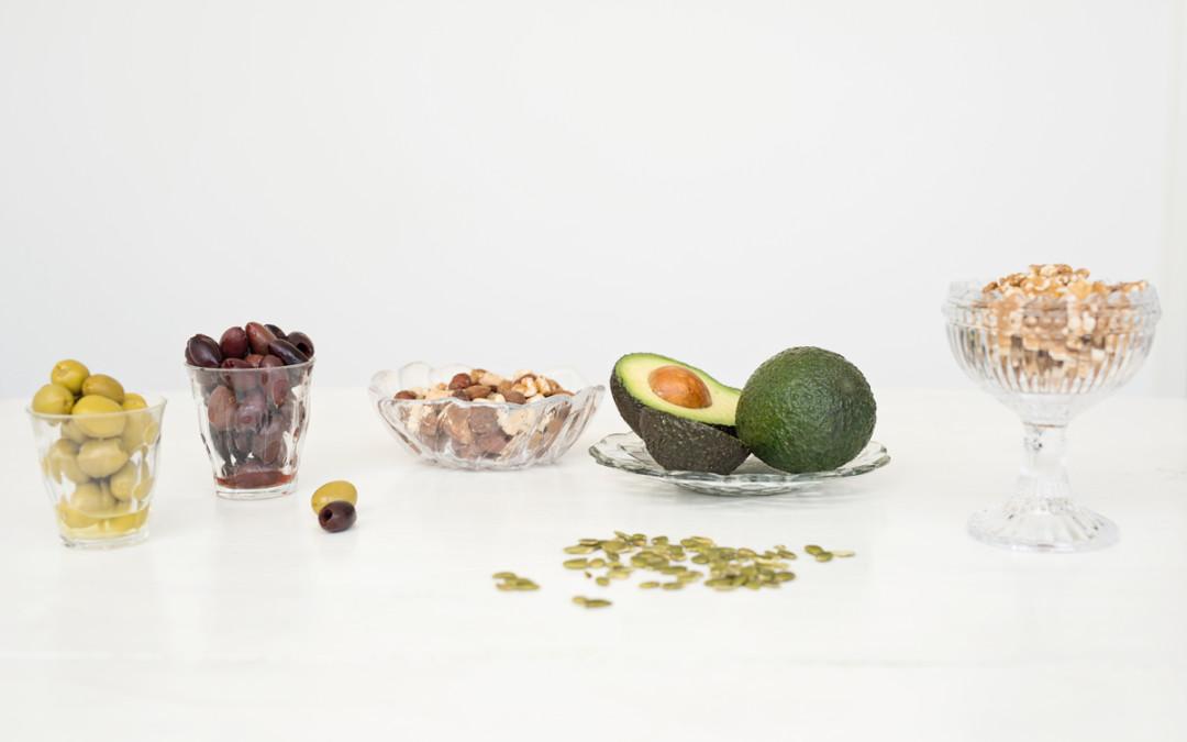 Gå ner i vikt? Då kanske inte hälsosam mat är rätt väg